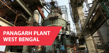 Panagrah Plant West Bengal - Emami Cement