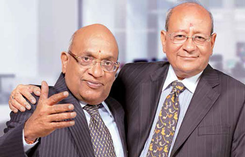Emami Double Bull Founders - Emami Cement