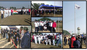 Panagarh Plant CSR Activities -1- Emami Cement