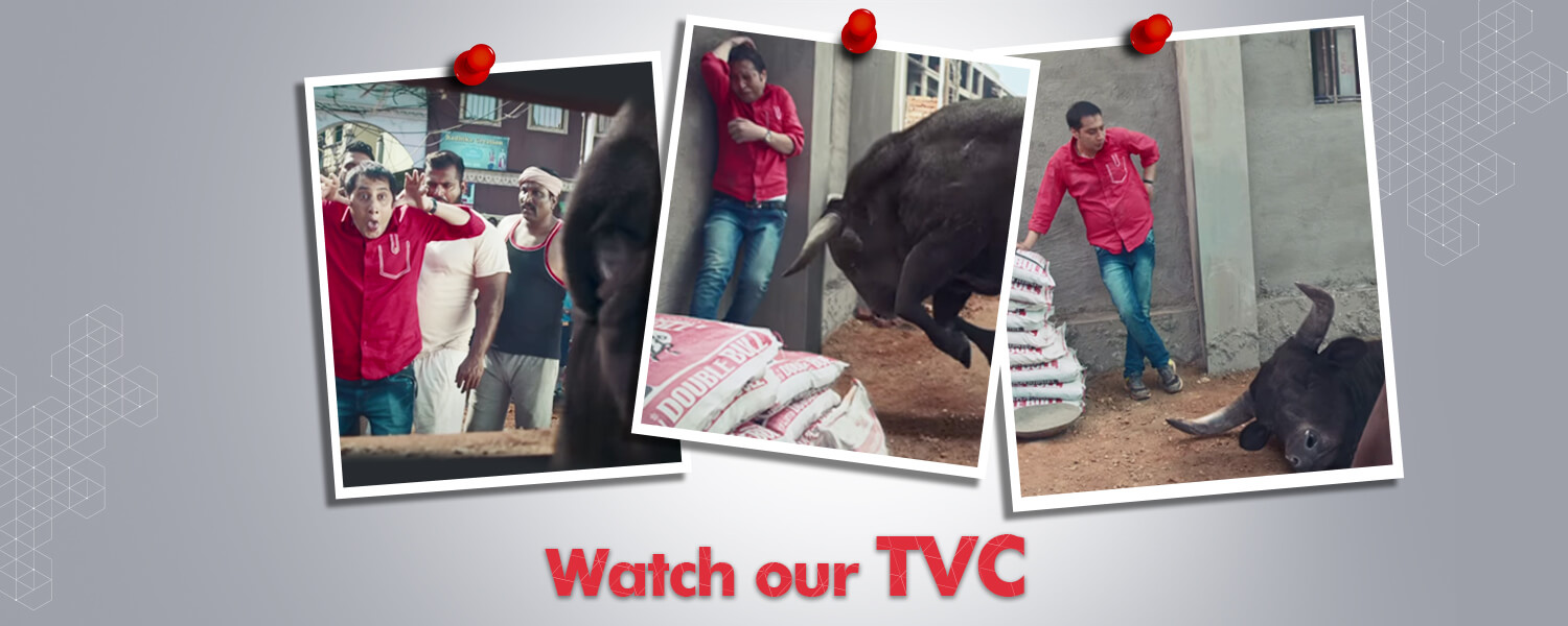 TVC Banner - Emami Cement
