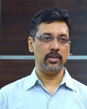Emami Team - Mr. Samar Banerjee - Asst. Vice President - HR - Emami Cement